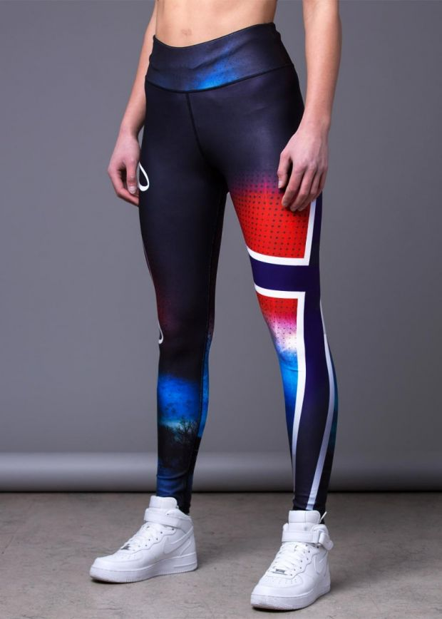 Norway Tights