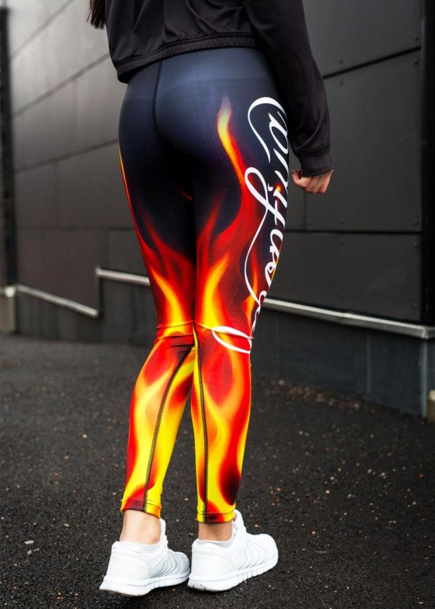 Fire Tights